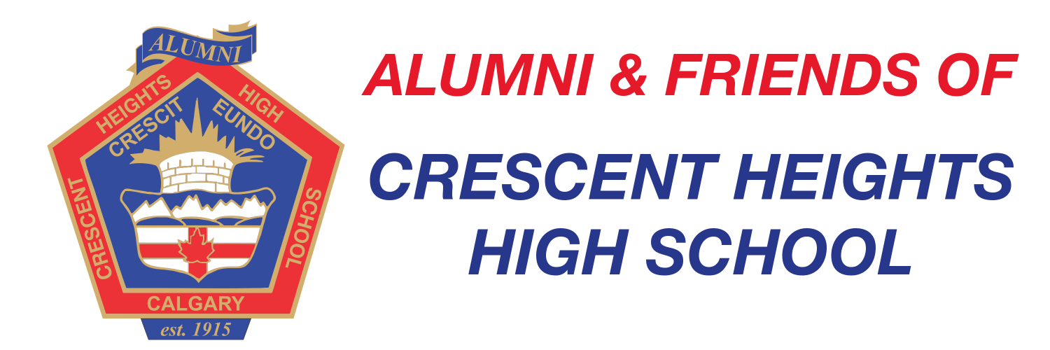 Crescent Heights Alumni