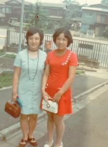Tokyo Tour Guides Hiroko & Hiromi